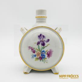 Drasche porcelán - Dísz kulacs